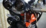 Fiat 131 engine